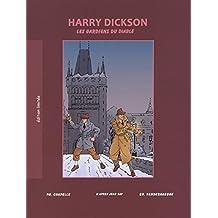 Harry Dickson 10 : Les gardiens du gouffre édition spéciale