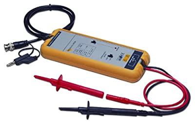 Cal Test Electronics CT2593 Differential Probe Kit, 25 MHz Bandwidth