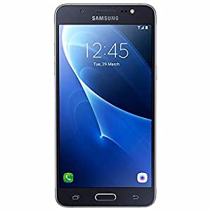 "Samsung Galaxy J5 (2016) J510M/DS 16GB Black, 5.2"", Dual Sim, Factory Unlocked Phone, No Warranty - International Version"
