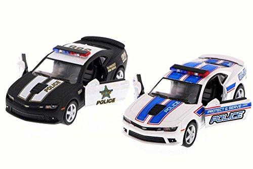 2014 camaro model kit - 1
