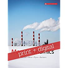 Macroeconomics with Connect with SmartBook COMBO
