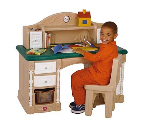 Step 2 Desk   LP Designs