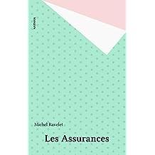 Les Assurances (French Edition)