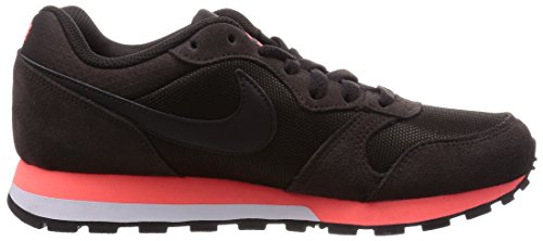 2 NIKE Velvet Hot Runner Velvet Mehrfarbig Damen Brown Laufschuhe Md Brown Lava 228 qwwTtBpH