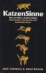 KatzenSinne (German Edition)