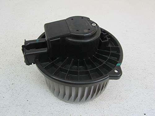 Morad Parts 08-09 Pontiac G8 Chevy Caprice Heater Heat Blower Motor 272700-5161