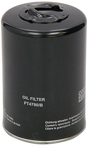 Coopersfiaam Filters FT4790/B Oil Filter: