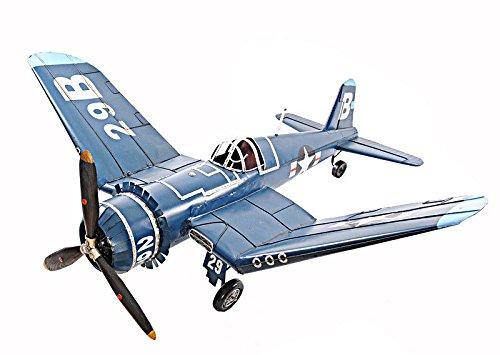 Xl Vought F4U Corsair Metal Model 41