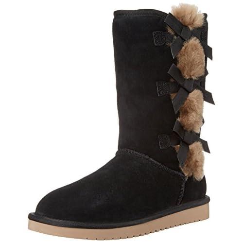 Koolaburra by UGG Women's Victoria Tall Fashion Boot - 41X4QnqG7RL. SS500 - Getting Down Under Shoes