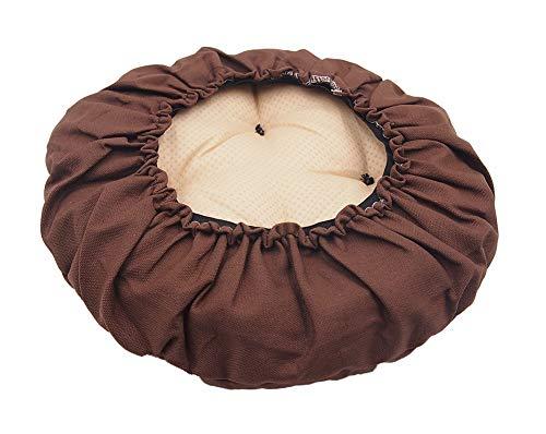 Augld Bar Stool Covers -Anti-Slip Padded Round Bar Stool Cushion 14