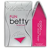 Betty Beauty Fun (Hot Pink) Betty - Color for The