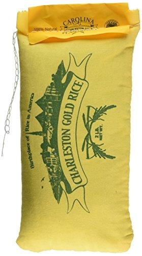 Charleston Gold Rice (2 pound) by Carolina Plantation