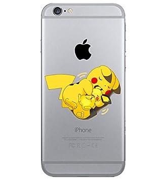 pokemon coque iphone 7