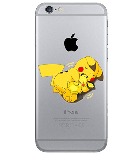 coque pikachu iphone 7