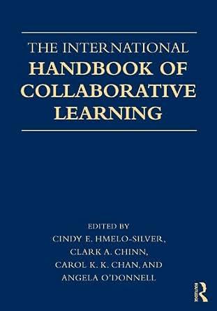 the international handbook of psychology pdf