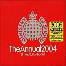 2004 Annual