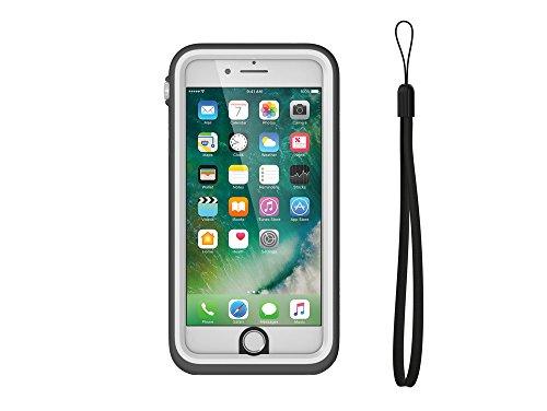 Catalyst Case, wasserdichte Schutzhülle für iPhone 7 Plus, weiß