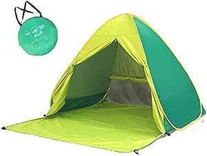 LFDHSF Tienda de Mochilas de Camping, Puede acomodar a 2-3 ...