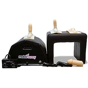 Motorbunny Starter Kit
