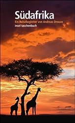 Südafrika: Ein Reisebegleiter (insel taschenbuch)