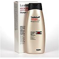 LAMBDAPIL ANTICAIDA CHAMPU 400 ML 20% gratis