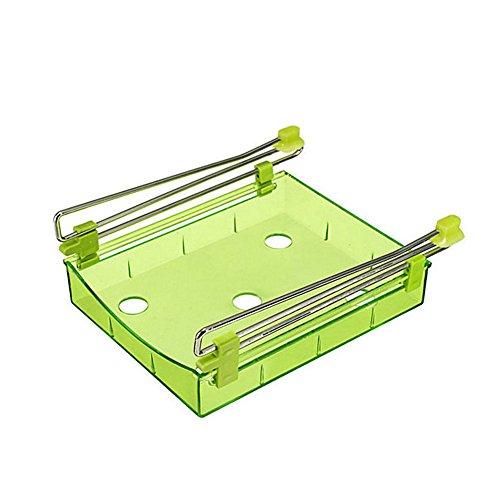stainless Multifunctional rack Green - 5
