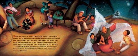 Harvesting Hope: The Story of Cesar Chavez: Kathleen Krull, Yuyi ...
