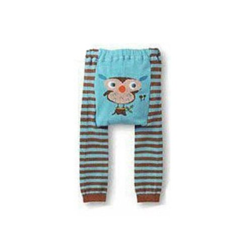 Wrapables Baby Toddler Leggings Stripes