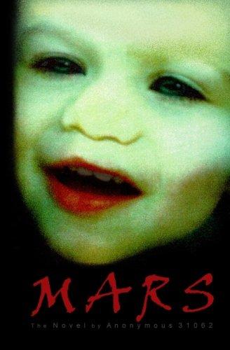 MARS, The Novel by Anonymous 31062 PDF ePub fb2 ebook