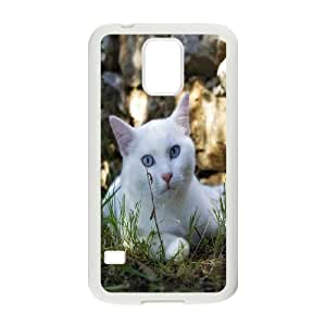 Smart cat series protective cover For Samsung Galaxy S5 S-CAT-845839