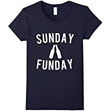 Sunday Funday Funny Beer T-Shirt