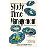 Study time management
