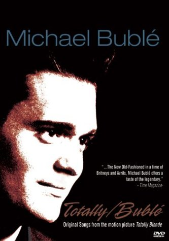 Michael Buble Band Big (Michael Buble - Totally Buble)