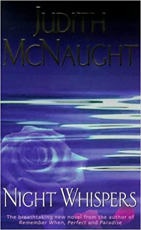 judith mcnaught novels