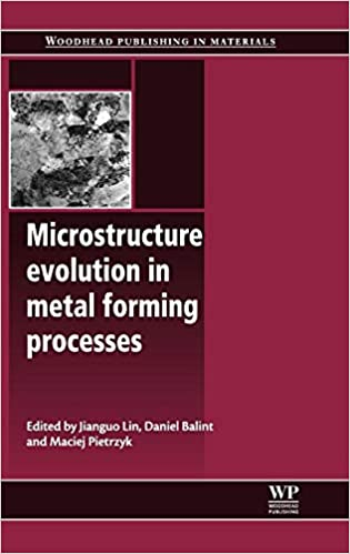 Microstructure Evolution in Metal Forming Processes