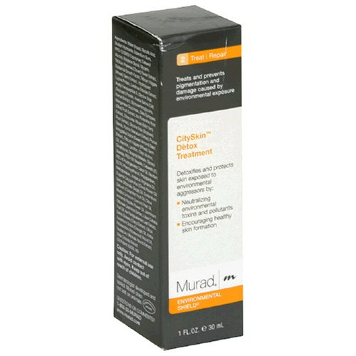 Murad Environmental Shield CitySkin Treatment
