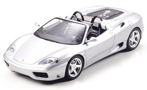 Tamiya Ferrari 360 Spider 1/24 MODL ()