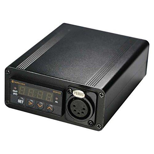 Vapecode Pro Automatic Calibration PID Aromatherapy Diffuser Kit (DB01XLR)