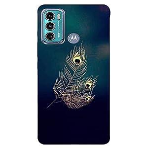 UV Printed Back Cover for Motorola Moto G60, Back Case for Motorola Moto G40 Fusion -702