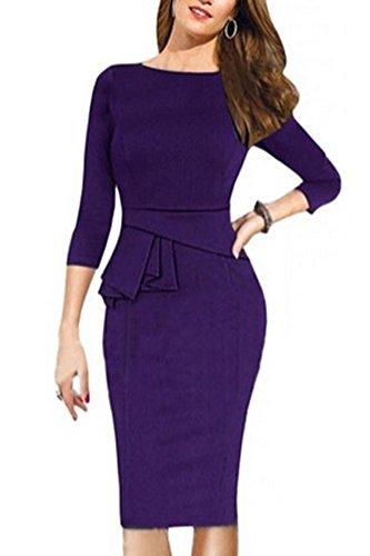 interview dress - 6