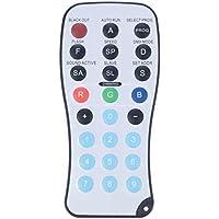 American Dj Adj Led Rc Handheld Ir Remote For Various Wash Lights