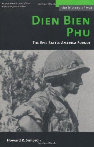 Amazon.com: Dien Bien Phu: The Epic Battle America Forgot ...