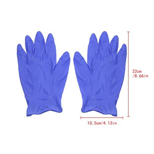 grease monkey gloves extra large - 5