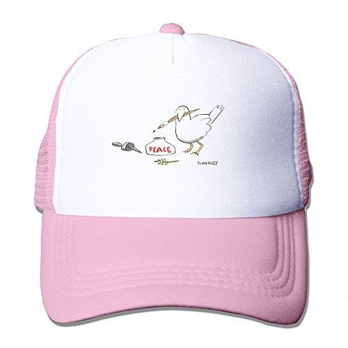 LKSJSADJ New Yorker Cartoonist Liza Donnelly Trucker Hat (Free Jewelry Box Patterns)