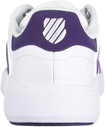 K-Swiss Women's Pershing Court Light CMF Sneaker