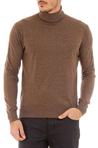 Cashmere Company DOLCE VITA Cashmere Blend Roll Neck Sweater