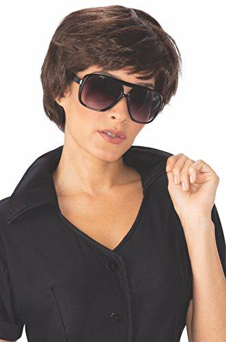 Rubie's Women's Rizzo Glasses, as as Shown,