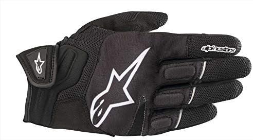 Alpinestars Gants moto Crosser Air Touring Glove Black Black Noir M