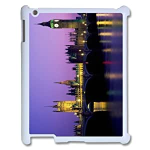 Building Classic Personalized Phone Case for Ipad2,3,4,custom cover case ygtg-349516