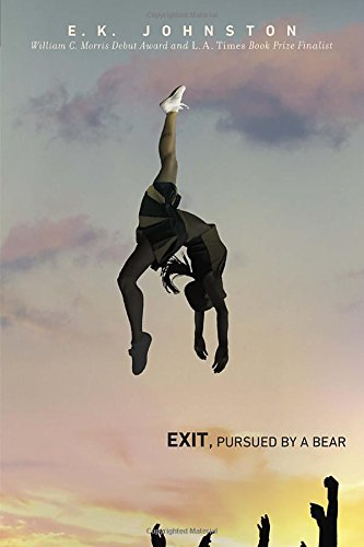 Image result for exit pursued by a bear